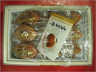 富山の干柿 3L(小)